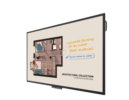 Benq CP8601K Touch Professional Display