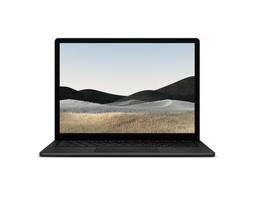 Microsoft Surface Laptop 4, i7, Schwarz