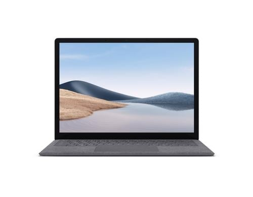 Microsoft Surface Laptop 4, i7, Platinum