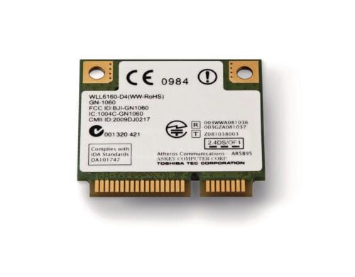 OKI Wireless LAN Module Kit - Druckserver - 802.11b/g - für OKI MC770, MC780, MPS3537, MPS4242, MPS5502; ES 9465, 9475; MB760, 7