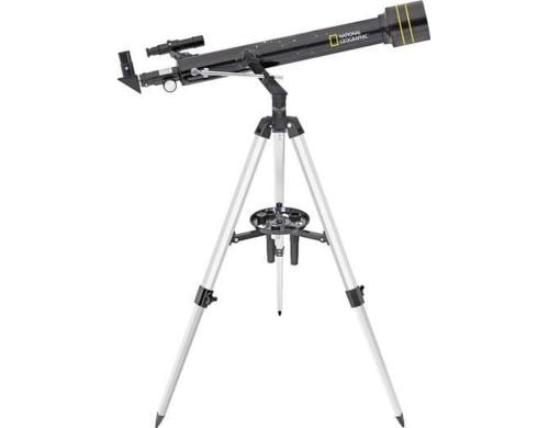 National Geo 60/700 Refractor Telescope