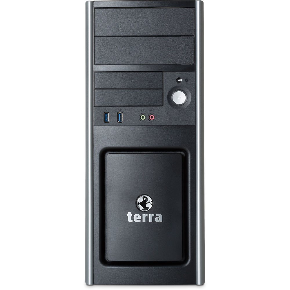 TERRA PC-BUSINESS 6000 SILENT vPro GREENLINE