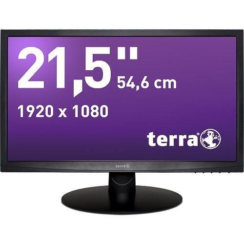 TERRA LCD/LED 2212W / MESSEWARE