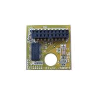 HPE Trusted Platform Module (TPM) - Hardwaresicherheitschip - für SimpliVity 380 Gen9; StoreEasy 3850; Synergy 480 Gen10, 480 Ge