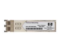 HPE X130 - SFP+-Transceiver-Modul - 10 GigE - 10GBase-LR - LC - für HP A5830AF; HPE 12504, 5120, 5500, 5810, 5900AF, 5920AF; Fle