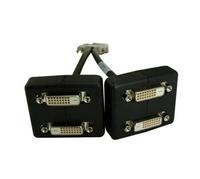 PNY - DVI-Kabel - VHDCI 68-polig (M) bis DVI-D (W)