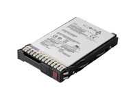 HPE Mixed Use - Solid-State-Disk - 1.6 TB - Hot-Swap - 2.5