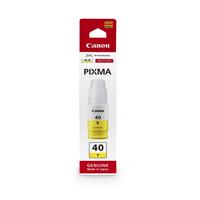Canon GI 40 Y - Gelb - Original - Nachfülltinte - für PIXMA G5040, G6040, G7040, GM2040, GM4040