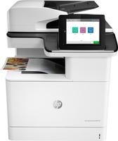 HP Color LJ Enterprise MFP M776dn