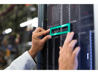 HPE High Performance Heatsink Kit - Kühlkörper / Wärmeableitung - für ProLiant DL385 Gen10 Plus, DL385 Gen10 Plus Entry