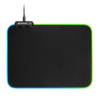 Sharkoon 1337 Gaming Mat RGB V2 360 - Mauspad