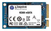 SSD Kingston KC600 1024GB mSATA