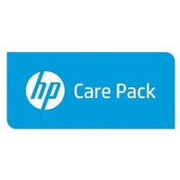 HPE Proactive Care 24x7 Service - Serviceerweiterung - Arbeitszeit und Ersatzteile - 4 Jahre - Vor-Ort - 24x7