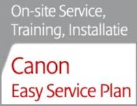 Canon Easy Service Plan Exchange Service - Serviceerweiterung - Austausch - 3 Jahre - für imageFORMULA ScanFront 300, ScanFront