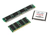 Cisco - Flash-Speicherkarte - 256 MB - CompactFlash - für Cisco 1921 4-pair, 1921 ADSL2+, 1921 T1, 19XX, 2010, 29XX, 39XX, 39XX