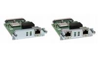 Cisco Fourth-Generation Network Interface Module - Sprach- / Faxmodul - Analogsteckplätze: 2 - für Cisco 4451-X