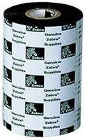 Zebra Image Lock - 12 - 64 mm x 74 m - Farbband - für GK Series GK420; G-Series GC420; GX Series GX420, GX430; H 2824; LP 28XX;
