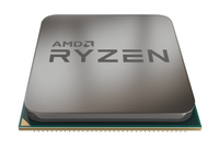 AMD Ryzen 5 3400G - 3.7 GHz - 4 Kerne - 8 Threads - 4 MB Cache-Speicher - Socket AM4