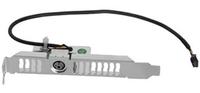 PNY - Halterung, volle Höhe - für NVIDIA Quadro FX 4000 by PNY, 4000 SDI by PNY