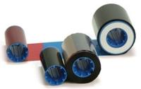 Zebra TrueColours i Series YMCKI - 1 - Photo Color - Farbband - für ZXP Series 8