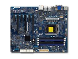 X10SAT C226 DDR3 ATX