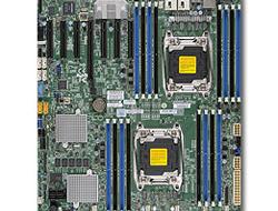 X10DRH-C C612 DDR4 EATX