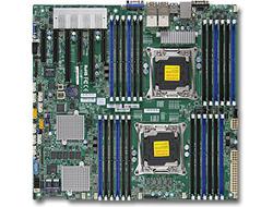 X10DRC-T4+ C612 DDR4 EATX