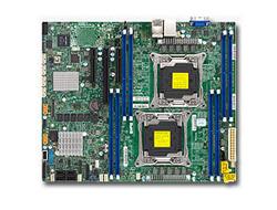 X10DRL-C C612 DDR4 ATX