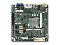 X10SBA-B J1900 DDR3L MITX