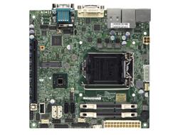 X10SLV-Q Q87 16GB DDR3 MITX