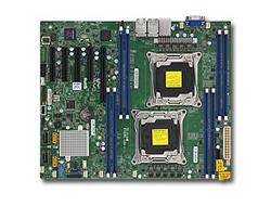 X10DRL-LN4 C612 DDR4 ATX
