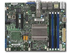 X10SDV-2C-TP8F 1508 DDR4 FATX