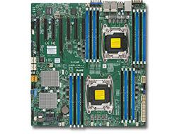 X10DRH-ILN4 C612 DDR4 EATX