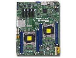 X10DRD-IT C612 DDR4 EATX