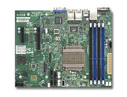 A1SRM-2758F ATOM C2758 MITX