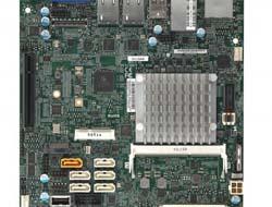 X11SAA N4200 DDR3 MITX