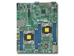 X10DRD-L C612 DDR4 EATX