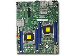 X10DRD-LTP C612 DDR4 EATX