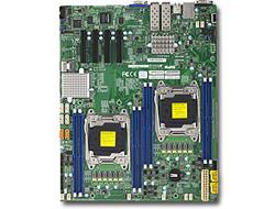 X10DRD-ITP C612 DDR4 EATX