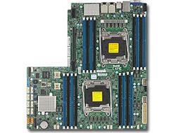 X10DRW-NT C612 DDR4 PPT WIO