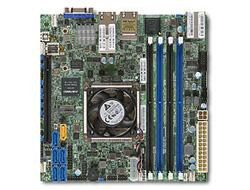X10SDV-6C+-TLN4F 1528 DDR4 MITX
