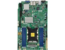 X11SPW-TF C622 DDR4 M2 PPT WIO