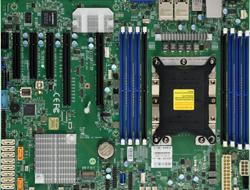 X11SPI-TF C622 DDR4 M2 ATX
