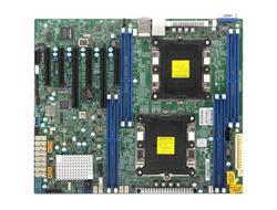 X11DPL-I C621 DDR4 M2 ATX