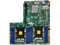 X11DDW-L C621 DDR4 M2 EATX
