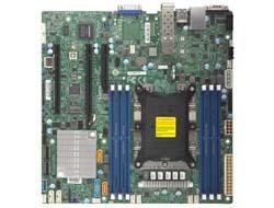 X11SPM-TPF C622 DDR4 M2 MATX