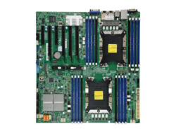 X11DPI-NT C622 DDR4 M2 EATX