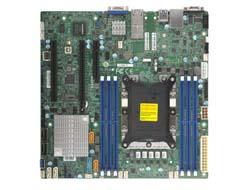X11SPM-TF C622 DDR4 M2 MATX