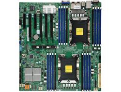 X11DPI-N C621 DDR4 M2 EATX