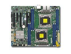 X10DAL-I C612 DDR4 ATX